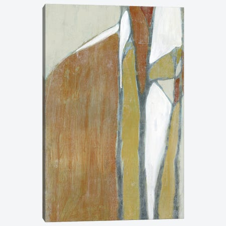Mid-Century Redux II 3-Piece Canvas #JGO1196} by Jennifer Goldberger Canvas Art