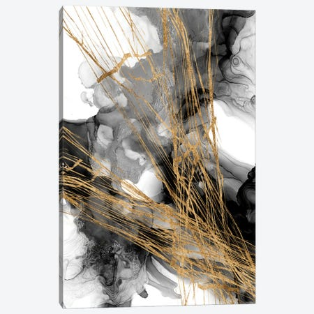 Webbing II Canvas Print #JGO1236} by Jennifer Goldberger Canvas Art Print