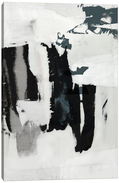 Broken Window II Canvas Art Print