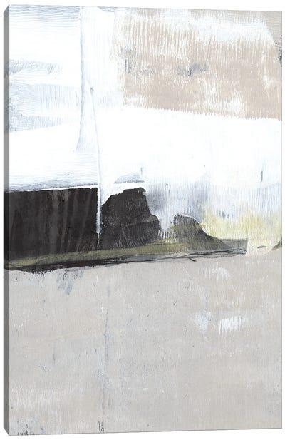 Shadow Horizon II Canvas Art Print