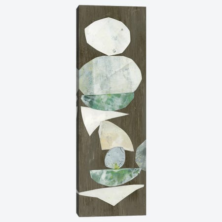 Mid-Century Formation I 3-Piece Canvas #JGO194} by Jennifer Goldberger Canvas Artwork