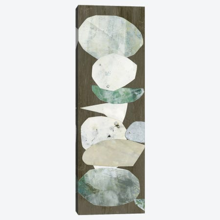 Mid-Century Formation II Canvas Print #JGO195} by Jennifer Goldberger Canvas Wall Art
