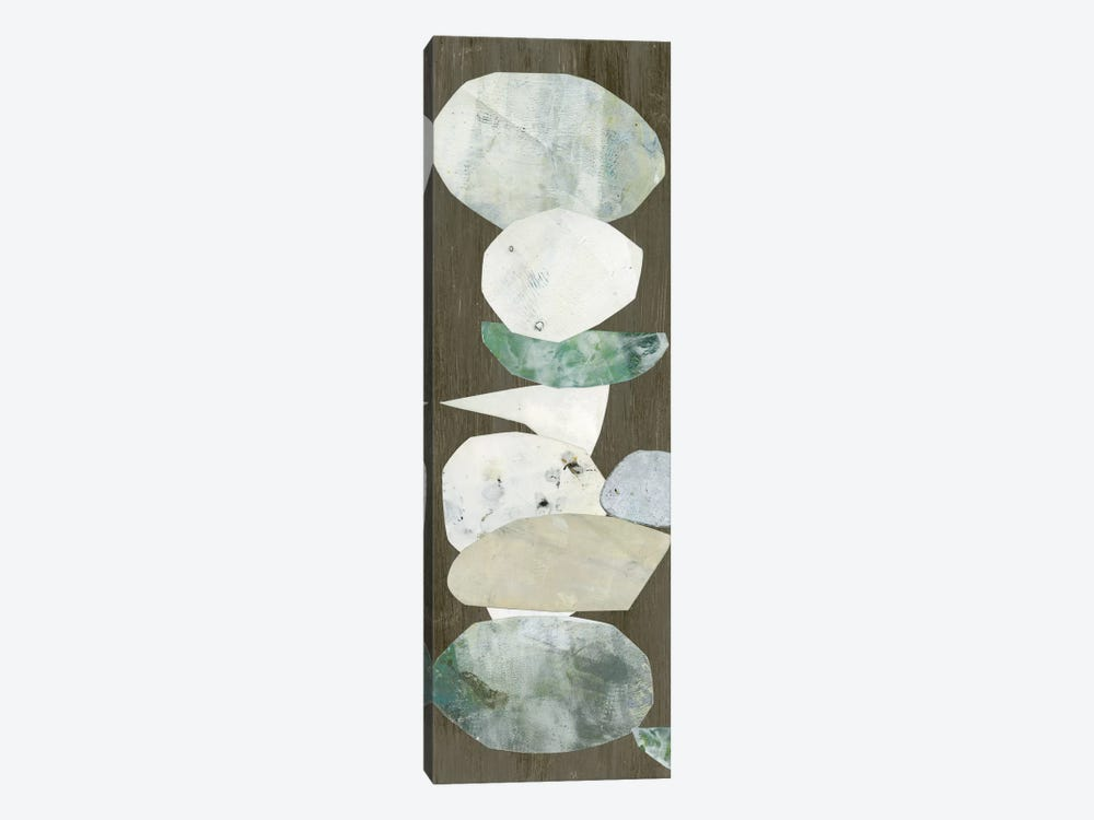 Mid-Century Formation II by Jennifer Goldberger 1-piece Canvas Art Print