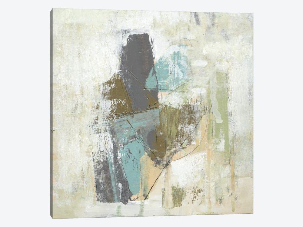 Mod Occlusion II by Jennifer Goldberger 1-piece Canvas Art Print