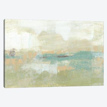 Pastel Landscape I Canvas Print #JGO210} by Jennifer Goldberger Canvas Wall Art