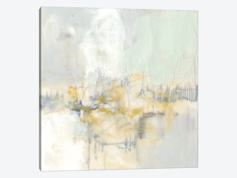 Pastel Obscura I 1-piece Canvas Wall Art