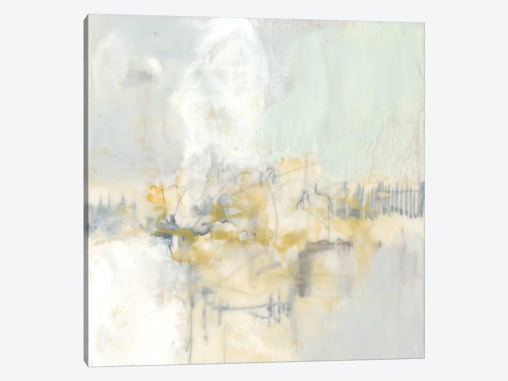 Pastel Obscura I by Jennifer Goldberger 1-piece Canvas Wall Art