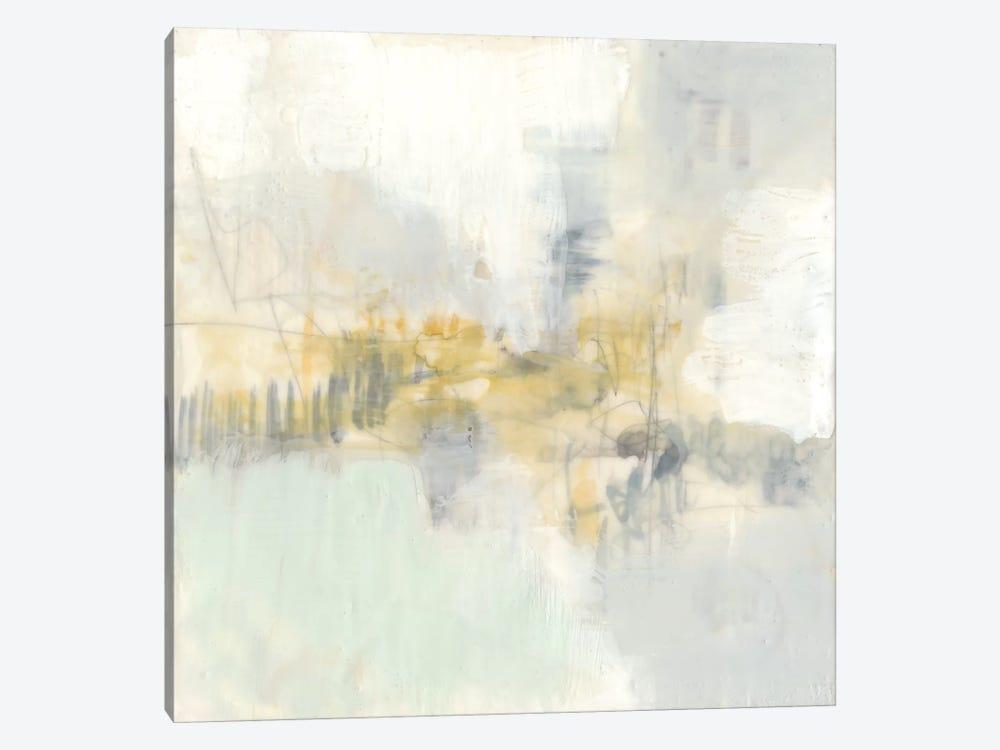 Pastel Obscura II by Jennifer Goldberger 1-piece Canvas Print