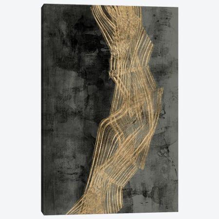 Woven Matrix I Canvas Print #JGO243} by Jennifer Goldberger Canvas Art Print