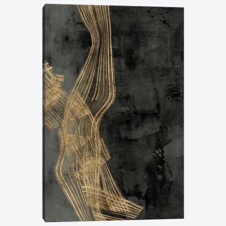 Woven Matrix II Canvas Print #JGO244} by Jennifer Goldberger Canvas Wall Art