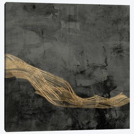 Woven Matrix III Canvas Print #JGO245} by Jennifer Goldberger Canvas Artwork