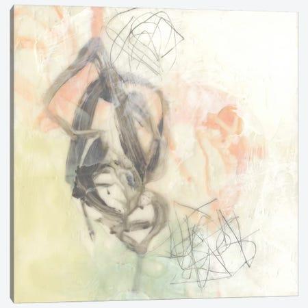 Infinite Matrix I Canvas Print #JGO263} by Jennifer Goldberger Canvas Print
