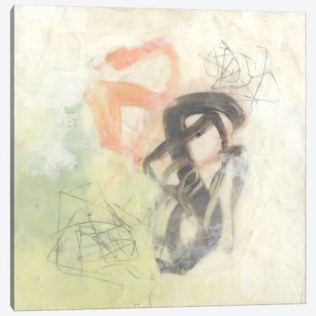 Infinite Matrix II Canvas Print #JGO264} by Jennifer Goldberger Canvas Artwork