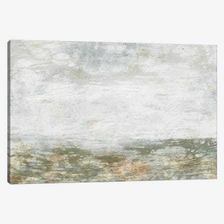Neutral Horizon I Canvas Print #JGO267} by Jennifer Goldberger Canvas Wall Art