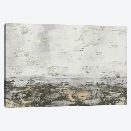 Neutral Horizon II Canvas Print #JGO268} by Jennifer Goldberger Canvas Art Print