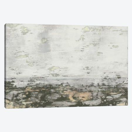 Neutral Horizon II Canvas Print #JGO268} by Jennifer Goldberger Canvas Art Print