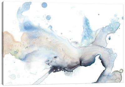 Bloom Cloud I Canvas Art Print