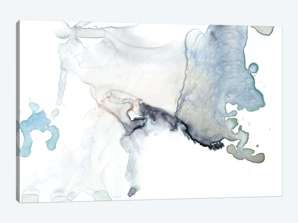 Bloom Cloud II by Jennifer Goldberger 1-piece Canvas Artwork