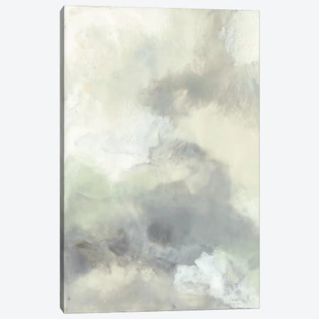 Cloud Impressions I Canvas Print #JGO302} by Jennifer Goldberger Canvas Art
