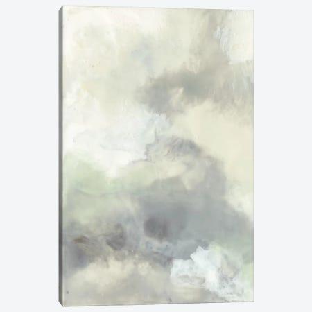 Cloud Impressions I Canvas Print #JGO302} by Jennifer Goldberger Canvas Art