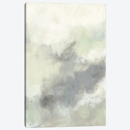 Cloud Impressions II Canvas Print #JGO303} by Jennifer Goldberger Canvas Artwork