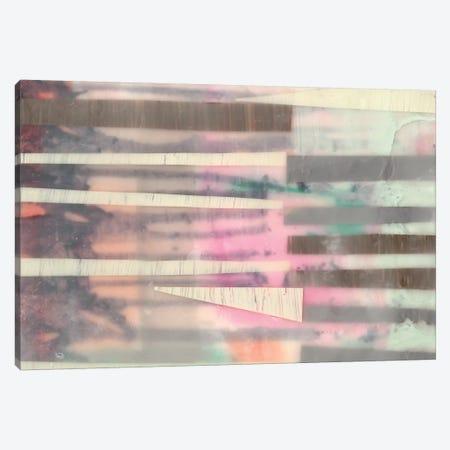 Lines & Layers II Canvas Print #JGO319} by Jennifer Goldberger Art Print