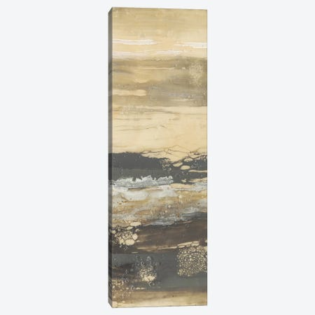 Terre Umber II Canvas Print #JGO337} by Jennifer Goldberger Canvas Art
