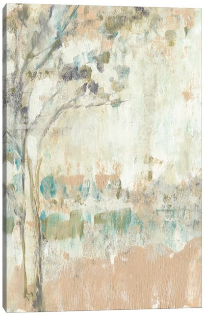 Ethereal Tree I Canvas Art Print