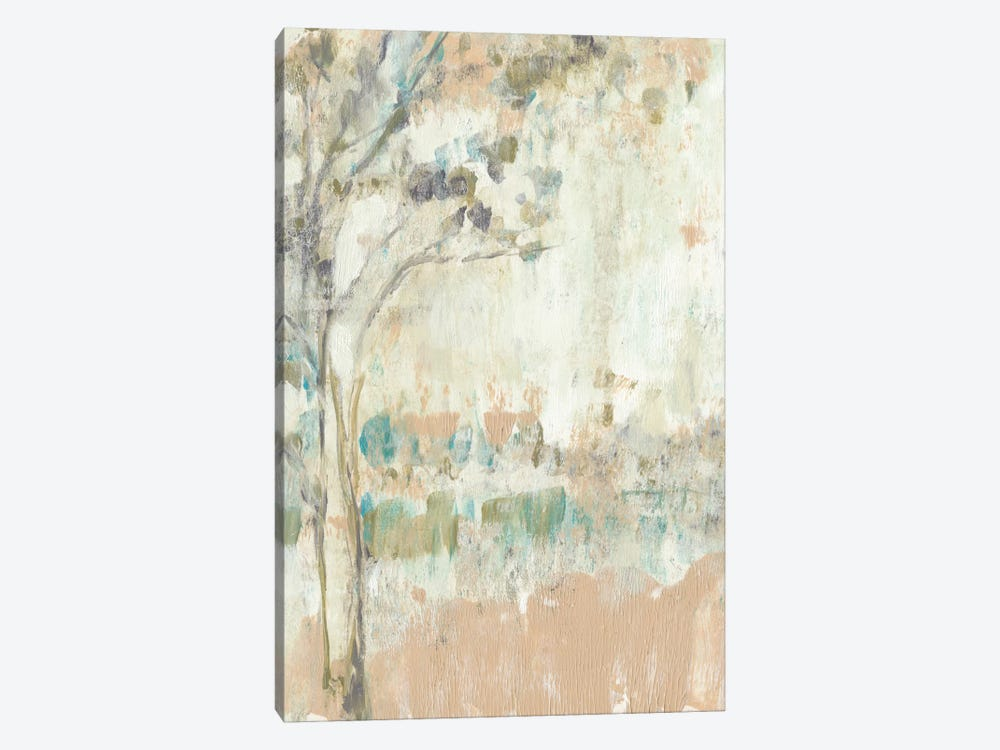 Ethereal Tree I by Jennifer Goldberger 1-piece Canvas Art Print