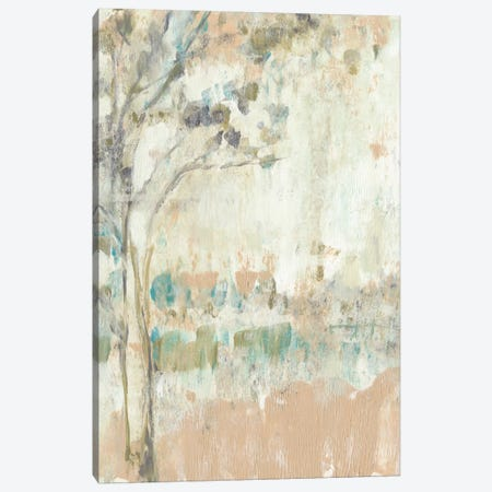 Ethereal Tree I Canvas Print #JGO33} by Jennifer Goldberger Canvas Art Print