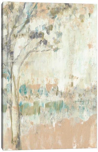 Ethereal Tree I Canvas Art Print