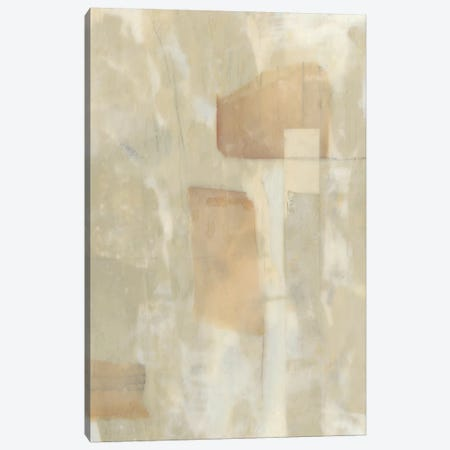 Transept II Canvas Print #JGO342} by Jennifer Goldberger Canvas Artwork