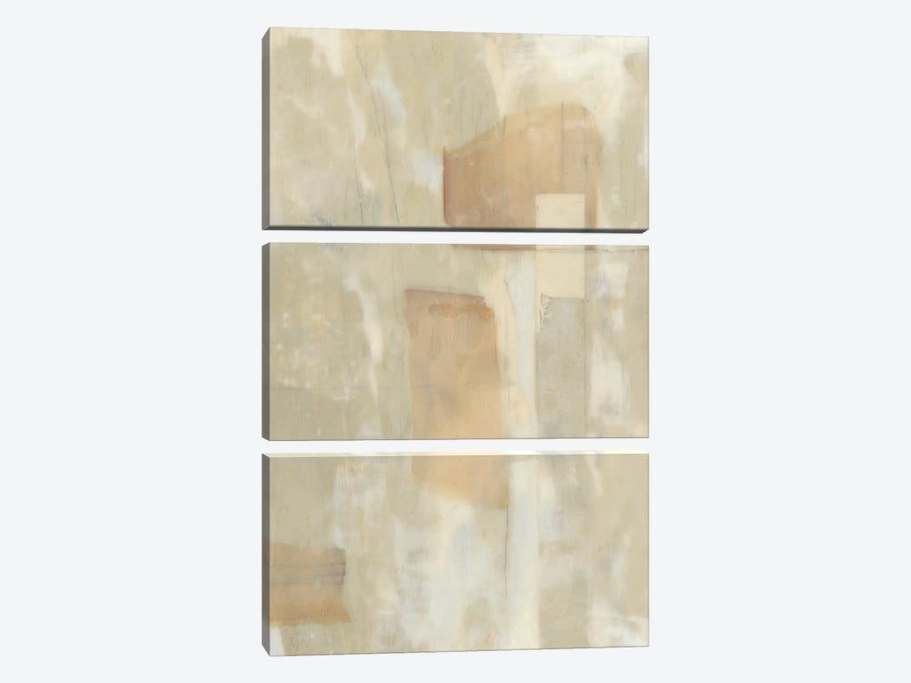 Transept II by Jennifer Goldberger 3-piece Canvas Wall Art