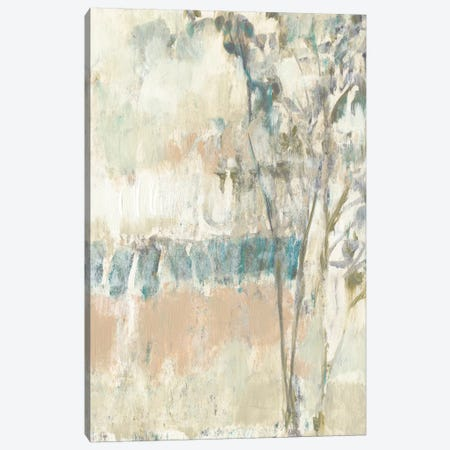 Ethereal Tree II Canvas Print #JGO34} by Jennifer Goldberger Canvas Artwork