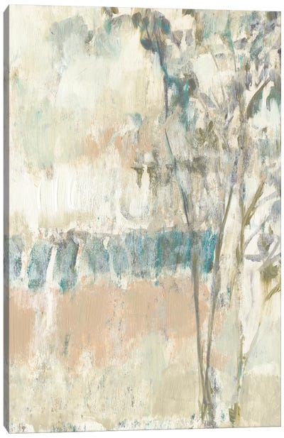 Ethereal Tree II Canvas Art Print
