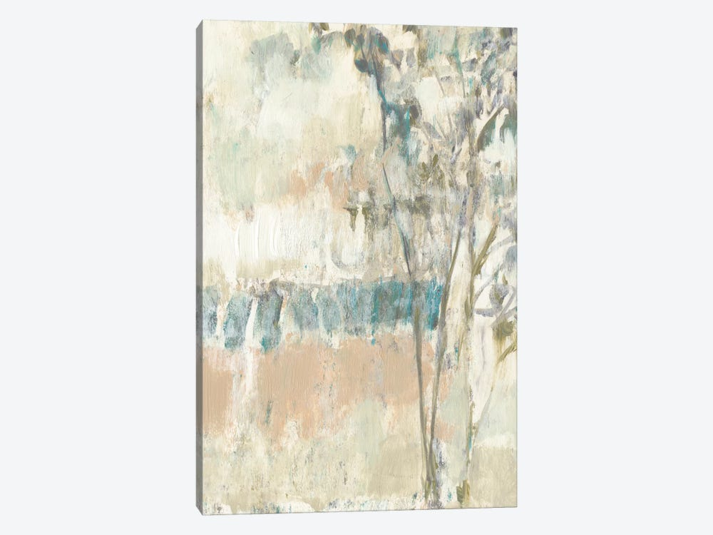 Ethereal Tree II by Jennifer Goldberger 1-piece Canvas Artwork