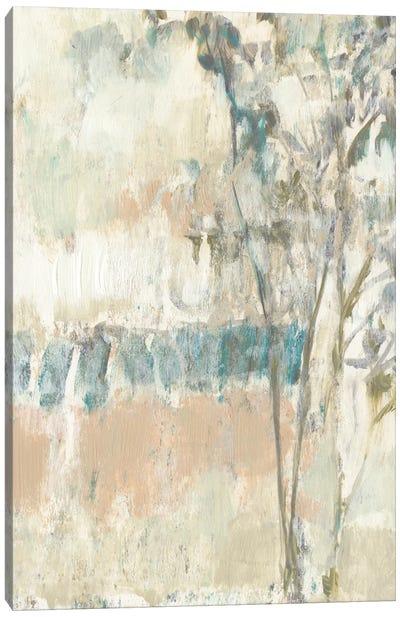Ethereal Tree II Canvas Art Print
