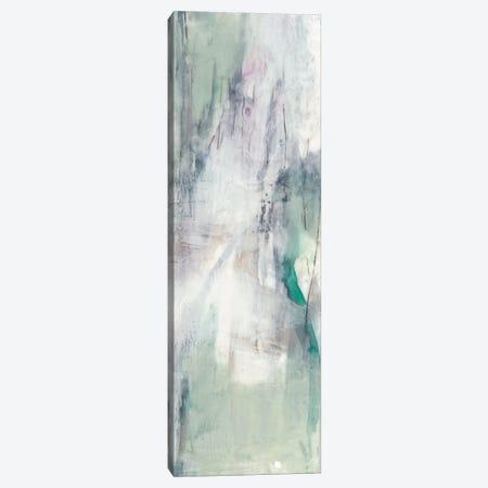 Indigo & Mint II Canvas Print #JGO398} by Jennifer Goldberger Canvas Print