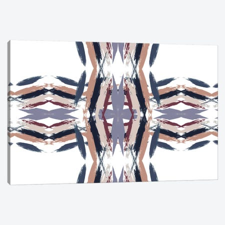 Mirror Mirror III Canvas Print #JGO403} by Jennifer Goldberger Canvas Print