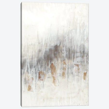 Neutral Wave II Canvas Print #JGO415} by Jennifer Goldberger Canvas Art Print
