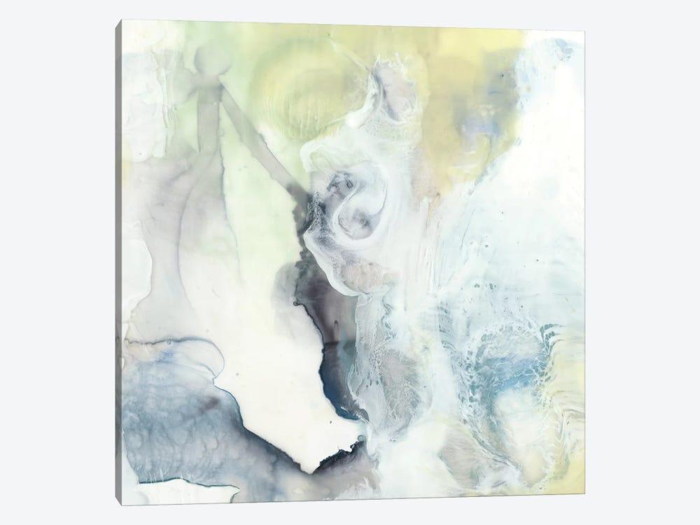 Pastel Cloud II by Jennifer Goldberger 1-piece Art Print