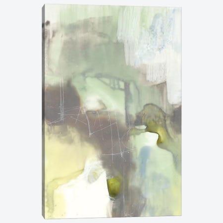 Pastel Steppe I Canvas Print #JGO420} by Jennifer Goldberger Art Print