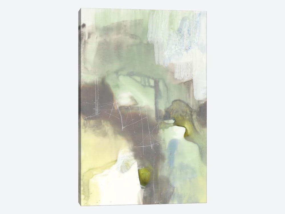 Pastel Steppe I by Jennifer Goldberger 1-piece Canvas Art Print