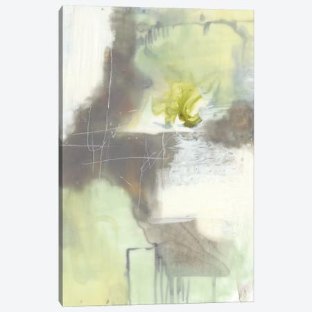 Pastel Steppe II Canvas Print #JGO421} by Jennifer Goldberger Art Print
