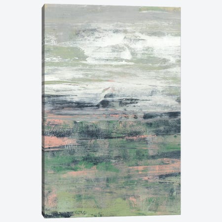 Payne's Blush I Canvas Print #JGO424} by Jennifer Goldberger Canvas Wall Art
