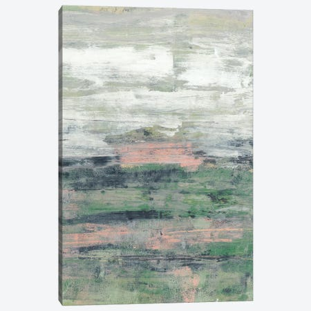 Payne's Blush II Canvas Print #JGO425} by Jennifer Goldberger Canvas Art