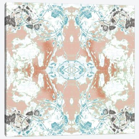Pretty Mirror IV Canvas Print #JGO434} by Jennifer Goldberger Canvas Print