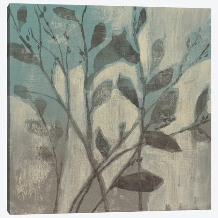 Sepia & Spa I Canvas Print #JGO435} by Jennifer Goldberger Canvas Art Print