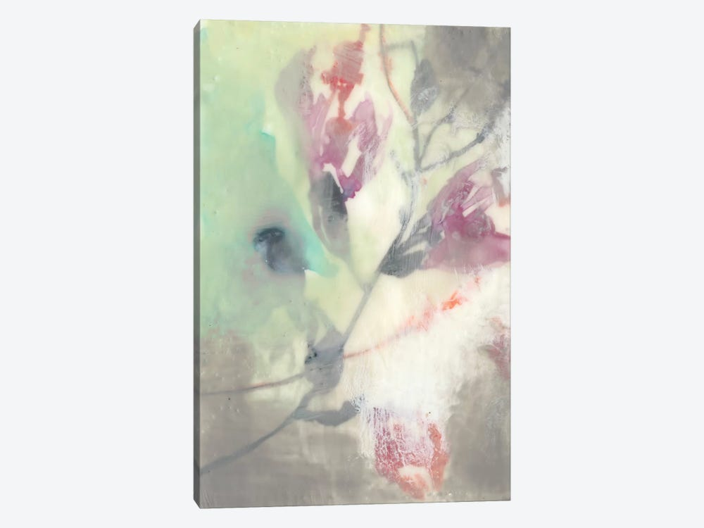 Subtle Sway I by Jennifer Goldberger 1-piece Canvas Art