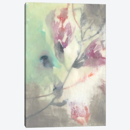 Subtle Sway I Canvas Print #JGO447} by Jennifer Goldberger Canvas Artwork